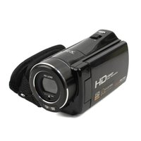 "Wholesale Digital Vedio Cameras - Wholesale-3.0"" LCD Screen 1080P Full HD DV Camera 16x Zoom Camcorder 5.0 MP CMOS Sensor Digital Vedio Camera Camcorder HDV-2400"