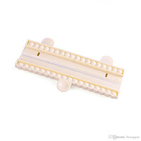Wholesale Fondant Pearls - Unique Cookie Cutter Sugarcraft Cake Pearl Fondant Gum Paste Decor Mold Tool New Free Shipping