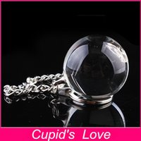 Wholesale Glass Dildo Vaginal - Crystal Hypnosis Ball,Crystal Anal Plug,Glass Dildo,Sex Toys for Woman,Sex Product Gift Package Vaginal Health Training Ball