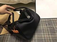 sac à main freeshipping achat en gros de-freeshipping marque célèbre sacs à main sacs à main de haute qualité en cuir fendu sacs à bandoulière femmes sac de luxe sac de messager occasionnel H.