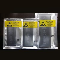 Wholesale Best Quality zero cycle Li ion Battery For Apple iPhone G Battery Replacement Batarya Real mAh Retail Package