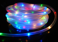 100 Leds Fairy Lamp Cable de Cuerda de Energía Solar 50 Led String Light Luz al aire libre Garden Christmas Party Decor Waterproo LLFA
