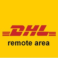Wholesale Good Units - DHL remote area fee - $1 per unit only for remote area fee - no goods