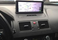 8.8 pollici Android 4.44 Car Dvd Gps Navi Audio per Volvo XC90 2004-2013 HD1024 * 600 OBD 1 GB DR 8 GB 3g WIFI DVR support
