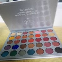 Wholesale New Makeup Eye shadow colors Eyeshadow Palette The JaclYn Hill Palette Eye Shadow
