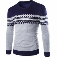 Wholesale Men s Sweaters New Hooded Round Neck Long Sleeve Cosy Outwear Swearter