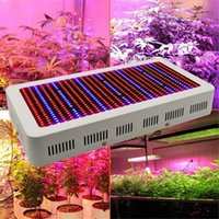 Wholesale led lights for aquarium plants resale online - Full Spectrum W LED Grow Light SMD5730 nm LED Plant Grow Lamp for Indoor Hydroponic Greenhouse Vegetables Flowering Aquarium