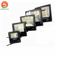 Wholesale High Powered Watt Led - Stock In US + High power smd 5730 led flood light 100 watts waterproof outdoor flood light with ce certificate