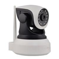 Wholesale Surveillance Camera Pan - Onvif HD 720P Security Wireless IP Camera Wifi CCTV Camera Indoor Pan Tilt Network Wi-Fi Surveillance Camera