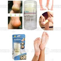 Wholesale JTY48 New Cracked Heel Tastic Foot Massage Cream Heels Repair Feet Repair Cream Care Beauty Saltos Dead Skin Moisturizing