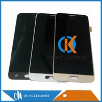 Wholesale Lcd Galaxy Mini Display - For Samsung Galaxy J3 J3109 J320 2016 Touch Screen Digitizer +LCD Display Original quality and Copy !!!