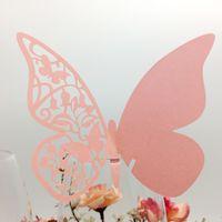 ingrosso centerpieces della farfalla-bomboniere centrotavola decorazioni per matrimoni decorazioni per matrimoni centrotavola decorazioni per farfalle festa