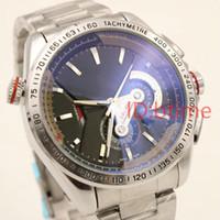 885a506cb5c relógios mens venda por atacado-Nova AAA luxo movimento Mecânico automático  mens watch Calibre 36