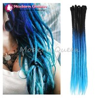 Cheap dreadlocks hair color free shipping dreadlocks hair color synthetic hair extensions synthetic hair dreadlock jamaica dreadlock crochet braids synthetic hair handmade braiding hair kanekalon pmusecretfo Image collections
