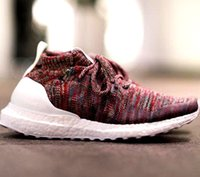 Wholesale Social Shoes - Wholesale Mid Ultra Boost Shoes,Oreo Ultra Boosts Sneakers,Triple White,Black,Kith Aspen Multicolor,SNS Social Status,Trace Cargo & Navy