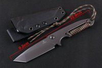 Wholesale Camp Striker - Strider The US Special Striker handle folding knife camping hunting knife folding knife 1pcs free shipping