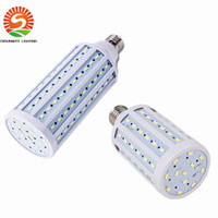 Wholesale Super Pendant - 2016 Super Bright 40W 50W 60W 80W 100W Led Bulbs E27 E40 SMD 5730 Led Corn Lights 360 Angle Led Pendant Lighting AC110-240V