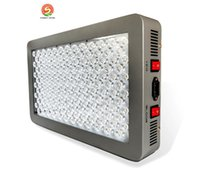 Wholesale full spectrum greenhouse lights - DHL New Arrivel P450 Full Spectrum 450W LED Grow Light Hydroponics Vegetable Flower Plant Grow Lamp Greenhouse cultivation Lighting