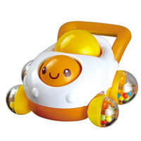 Wholesale Cart For Toys - Wholesale- For for auby carts around music infant ploughboys handbell newborn baby toy