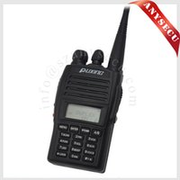 Wholesale Puxing Two Way Radios - High Quaitity PUXING PX-UV973 Walkie Talkie 136-174 400-470MHz Muti-function Two Way Radio can talk with baofeng radio uv5r uv82