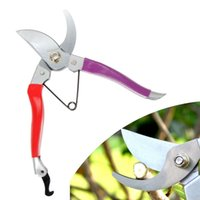 Wholesale Branch Shears - Pruning Shears Cutter Gardening Plant Scissor Branch Garden Pruner