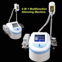 Wholesale Lipo Laser System - fat freezing machine waist slimming cavitation rf machine fat reduction lipo laser fat freezes vacuum cavitation system
