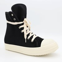 Wholesale Leather Incense - 2017 Summer breathable mesh punching fashionable men and women couple high-top boots hollow Korean tidal shoes TPU bottom incense