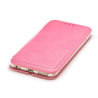 Wholesale 5c wallet cases online - Wallet PU Leather Case For iphone c SE Shockproof Hybrid Flip Kickstand Case Hard Plastic Shell Phone Back Cover