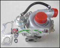 turbocompresor isuzu trooper al por mayor-Turbo para ISUZU Trooper Rodeo para OPEL Astra TD 4JB1T 2.8L 100HP RHF4 8971397243 8971397242 VG420014 VIBR Turbocharger Juntas