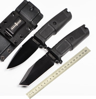 Fixed Blade special forces knifes - Free delivery high qualit Italian EXTREMA RATIO knives Special Forces tactical K9 Straight knife outdoor camping tool survival hunting knife