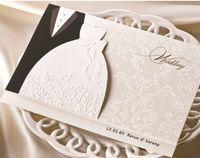Wholesale Western Wedding Invitations - Buy Cheap Western Wedding ...