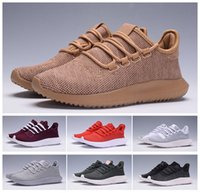 Wholesale New Colo Tubular Shadow D Breathe Classical Men Women Sneakers Shoes Cheap Breathable Casual Walking Designer Trainers Shoes