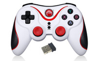 Gen Game S5 Wireless Bluetooth Gamepad Joystick para Android Smartphone Tablet PC Control remoto con receptor inalámbrico