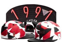 Wholesale Diamonds Supply Snapback - H5284771# New Diamonds Supply Cayler Sons Children NY Letter Baseball Cap men Bones Snapback Hip Hop Fashion Flat Hat