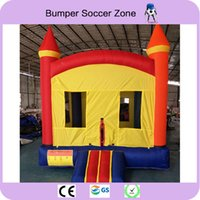 Wholesale Bouncy Houses - Free Shiping!Jumping Bouncer House,Inflatable Bouncer Castle,Kids Bouncy Castle,Bouncer Inflatable For Kids