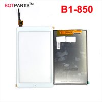 Wholesale Acer Iconia Digitizer - 8 inch For Acer Iconia One 8 B1-850 A6001 LCD Display + Touch Screen glass sensor Digitizer