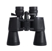 jumelles zoom à l'eau achat en gros de-Long Range Zoom Télescope De Chasse Professionnel Jumelles Haute Définition Azote Étanche Noir Simple Meilleur Choc Métal Vente Chaude 79cz J1