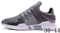 Wholesale Dark Green Sneakers - Top Quality,EQT Support ADV Primeknit Running Shoes,Mens and Womens Casual Shoes Cheap Fashion Running Sneakers,Size 36-44
