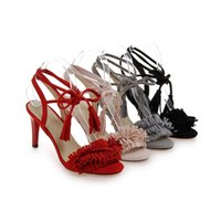 Wholesale Global Europe - Ms summer fashion new flat sandals, Europe and the United States sexy women's shoes, classic French trend, global exclusive design, quality