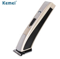 Wholesale adjustable trimmer shaver for sale - Group buy Kemei High Power Electric Man Baby Hair Clipper Trimmer Rechargeable Shaver Razor Cordless Adjustable Clipper Km