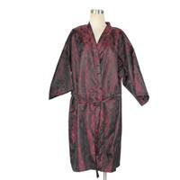9e464137365b5 Salon de mode Robe de mariée Hotel Robe de chambre en soie Soie Kim Kimono  peignoir de bain Free Size Barber Hair Cut Cape