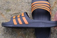 Wholesale Latex Shopping - 2017 new selling Free shopping many color stripes summer simple slippers slip at home indoor outdoor shower female wood floor slippers