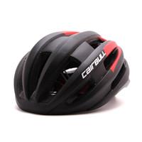 Wholesale New Fashion Road Bikes - Accesorios Bicicleta Cairbull 2017 Hot Fashion New MTB Road Mountain Bicycle UntraLight Cycling Helmet Men Women Bike Casque#CB16