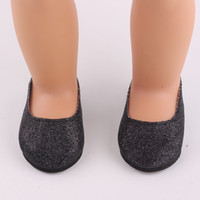 Wholesale 2016 Hot doll shoes for inches of American Girl Doll Fashion Doll Accessories N35