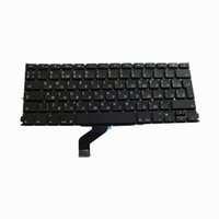 "Wholesale Macbook Pro Ru - Brand New Russian Keyboard For Macbook Pro Retina 13"" A1425 RU Laptop Keyboard 2012 MD212 MD213"