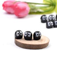 ingrosso arte artigianale materiali-Miniature Mini Gnomi Moss Terrarium Bricchetti Elfi Fata Resina Artigianato Figurine Decorazione da giardino Materiale fai da te Arti creative 0 25cz A