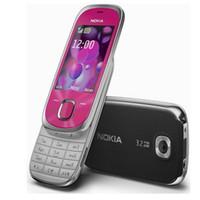 Wholesale Bluetooth Symbian - Hot sale 7230 Original Nokia 7230 Bluetooth FM JAVA 3.2MP Unlocked single core refurbished cell Phone Free Shipping