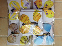 Wholesale 500pcs magic butterfly flying butterfly change with empty hands freedom butterfly magic props magic tricks