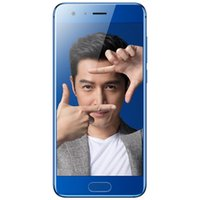 Original Huawei Honor 9 4G LTE Handy 6GB RAM 64GB ROM Kirin 960 Octa Core Android 7.0 5.15