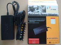 Wholesale 24v 4a adapter for sale - Group buy 96W Universal Laptop Power Supply v AC To DC V V V V Adapter For Laptop Notebook